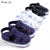 Baby Boy's Casual Sandals