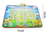 STANDARD MUSIC PLAYMAT FOR TODDLERS