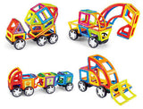 MAGNIES CONSTRUCTORS SET - 88 PCS