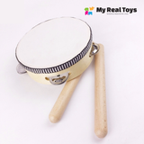 8pcs Montessori Musical Instruments Toy Set