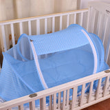 Instant Popup - Baby Foldable Travel Bed