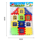 House Building Blocks Giveaway