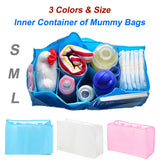 Happy Bottoms Diaper Change Organizer