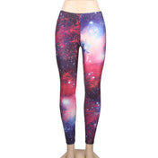 Extra Love Space Leggings