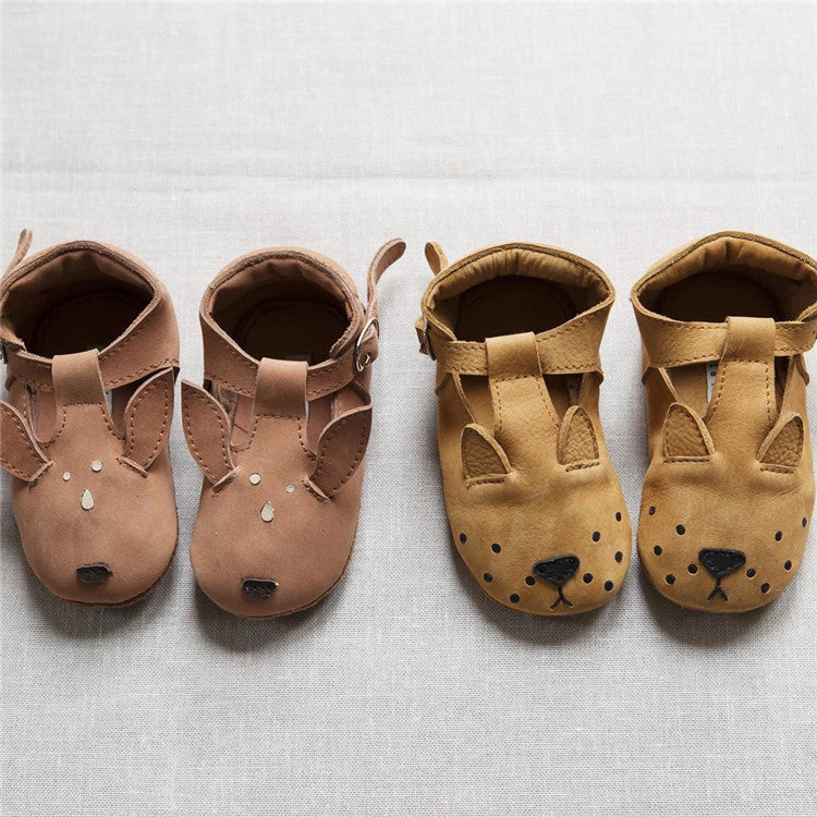 Natural Delight™ Baby Shoes