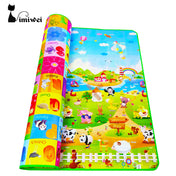 Colorful Foam Play Mats For Kids