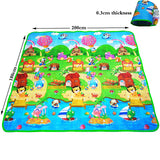 No Worries Play Mat for All Ages