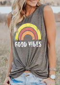 Good Vibes Women's Tee