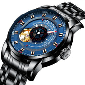 Olympos Tourbillon Watch