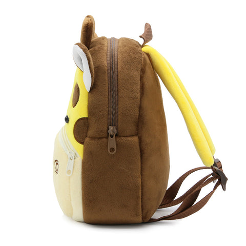 Choose Your Animal Kids Backpack