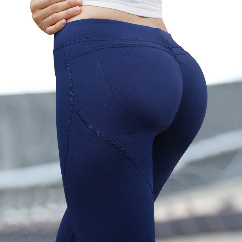 My Compression Yoga Pants