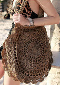 Bohemian Hippie Travel Bag