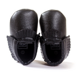 Basic Temptations Baby Moccasins