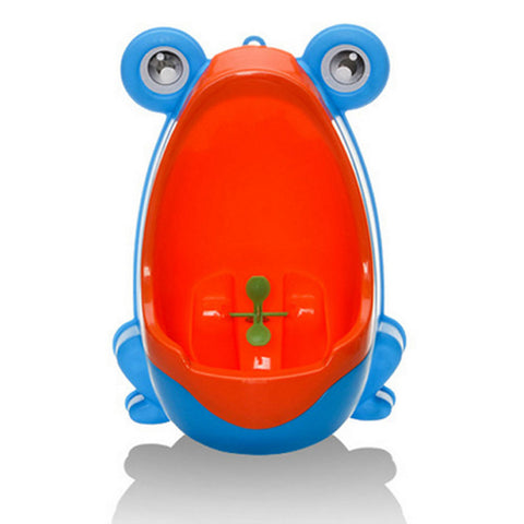 Happy Frog Baby Potty