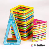 Build With Magnets for All ages Giveaway