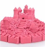 Magic Kinetic Sand - NEW 250gr