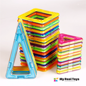 Build With Magnets for All ages - Set Of 30