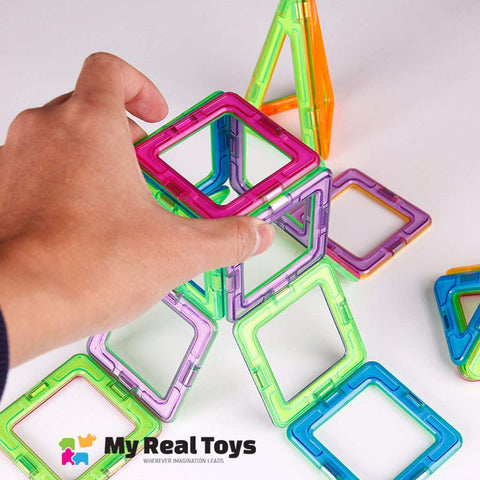 Image of Build With Magnets for All ages Giveaway - Large Quantity