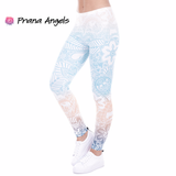 Mandala Power Pants