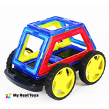 Fantasy Buggy - Magnet Set for All ages