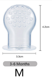 Easy Baby Feeder Giveaway