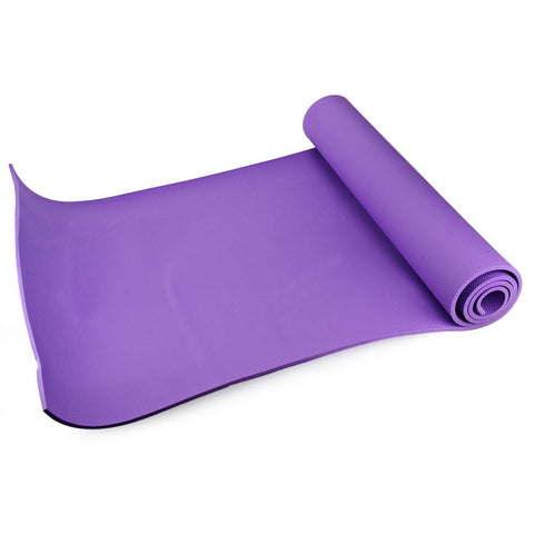 8mm Non-Slip Thick Exercise Yoga Mat