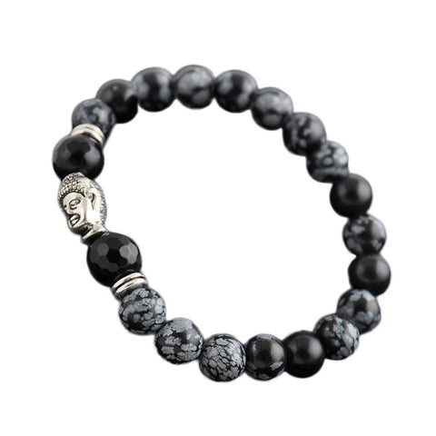 Buddha lucky energy bracelet - Free Offer - $0.00