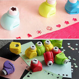 5PCS mini paper cutter tools for kids - Free Offer - $0.00