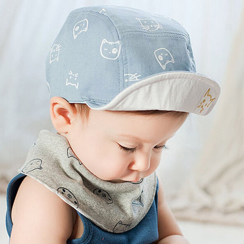 Cute Baby Cat Cap Hat Giveaway - $0.00