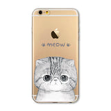 My Meow iPhone Case
