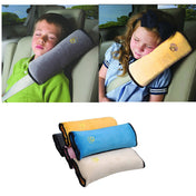 Protect and Sleep™ Car Pillow for Kids - Babies