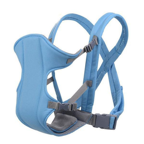 Comfort Zone Baby Carrier - 6 Colors