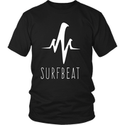 Surfbeat - Big Wave - Black