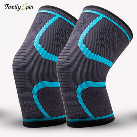 Support-n-Go™ Sleeve - The Ultimate Compression Sleeve For Your Knees - BUY 2 GET 10% OFF