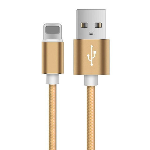 XS Genius™  - Extra Fast - Extra Long - Charging & Data Sync Cable for iPhone XS / XS Max