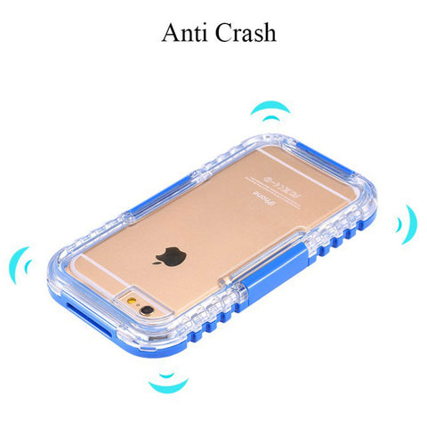 Image of Waterproof  Heavy Duty Case For Apple iPhone