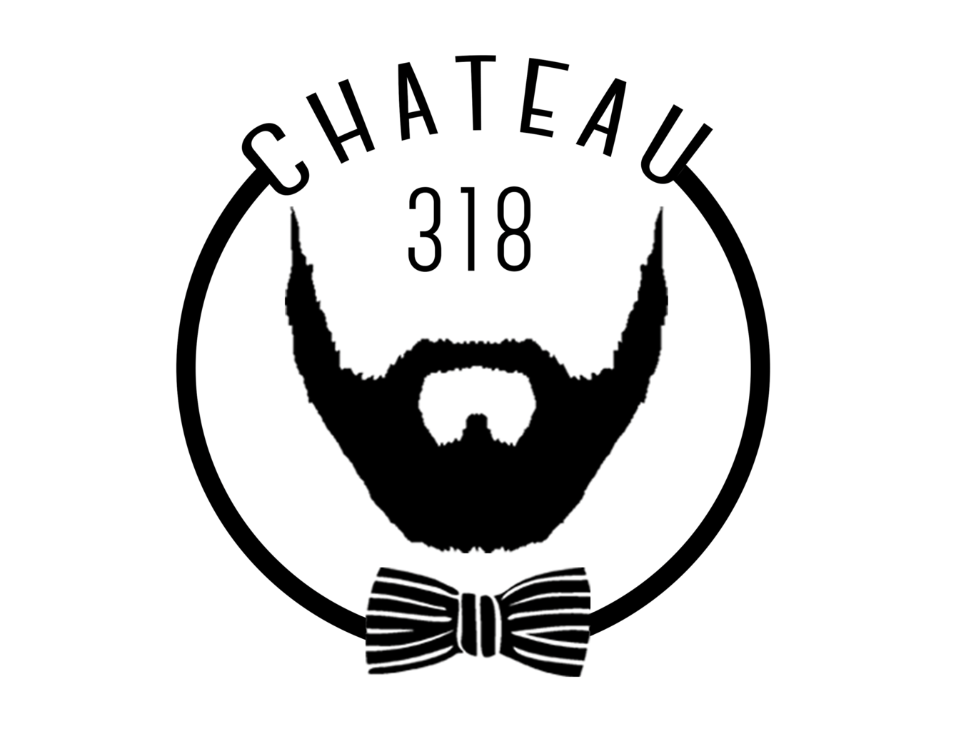 Chateau 318 Beard Products
