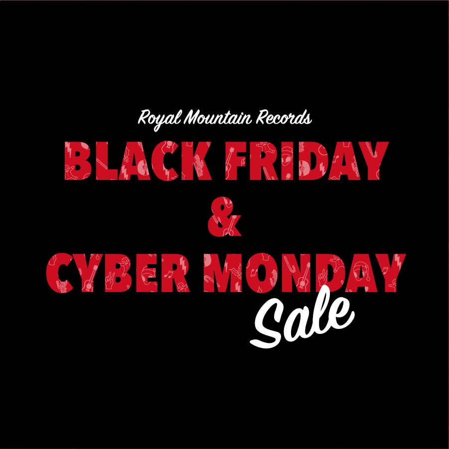 ROYAL MOUNTAIN BLACK FRIDAY SALE