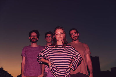Royal Mountain Signs Common Holly + Tour Dates
