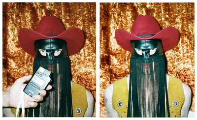 "Royal Mountain Signs Orville Peck, Debut Single ""Big Sky"" Out Now"