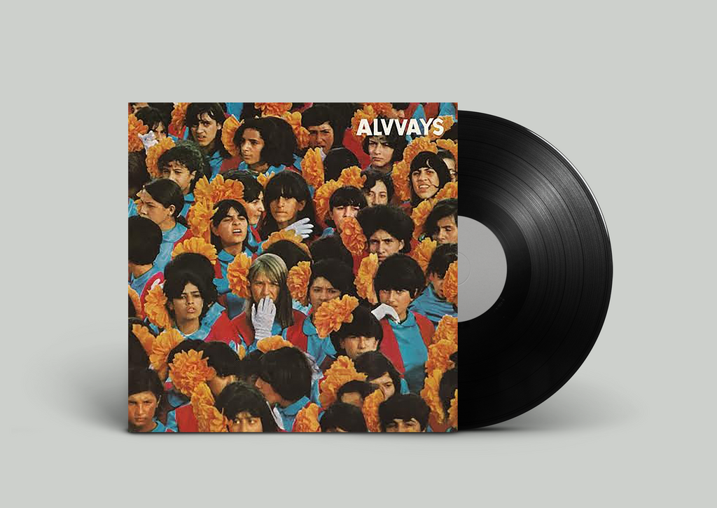 Alvvays - Self Titled Album