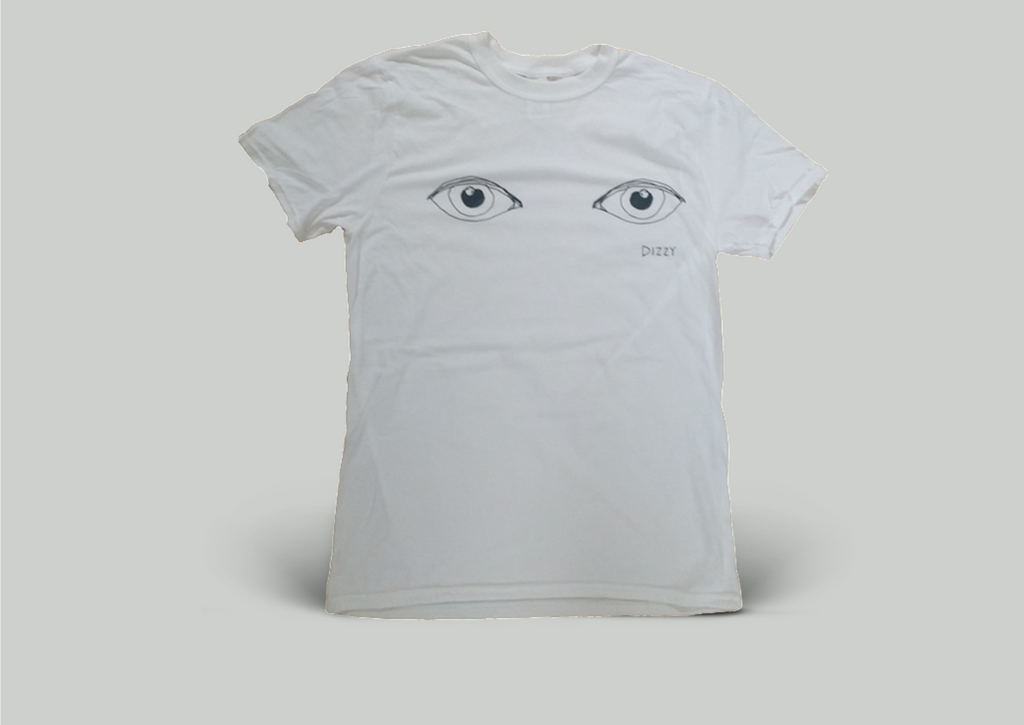 Dizzy - Eyes T-Shirt
