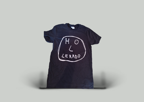 Hollerado - Tour T-Shirt