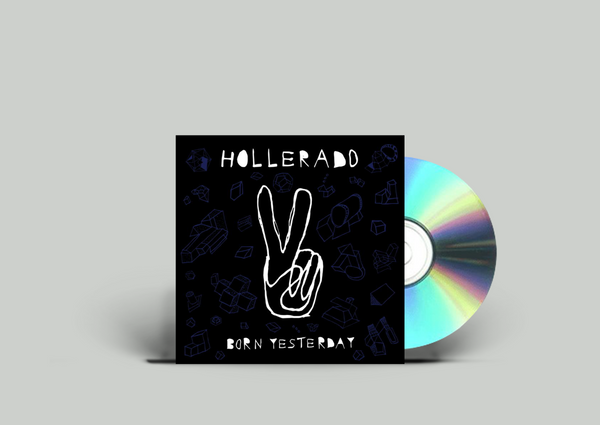 Hollerado - Born Yesterday