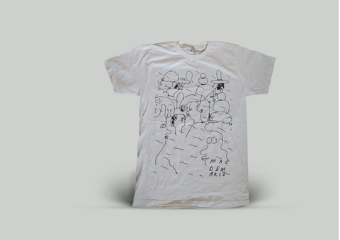 Mac DeMarco - This Old Dog T-Shirt