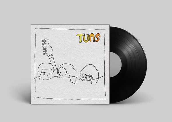 TUNS - Self Titled Album