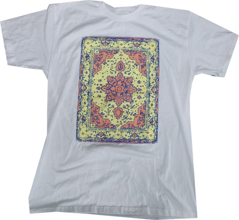 Hollerado - Magic Carpet T-Shirt