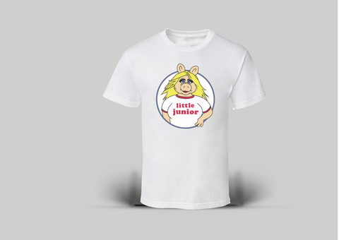 Little Junior - Miss Piggy T-Shirt