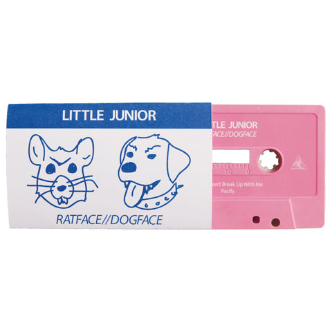 Little Junior - Ratface//Dogface Tape