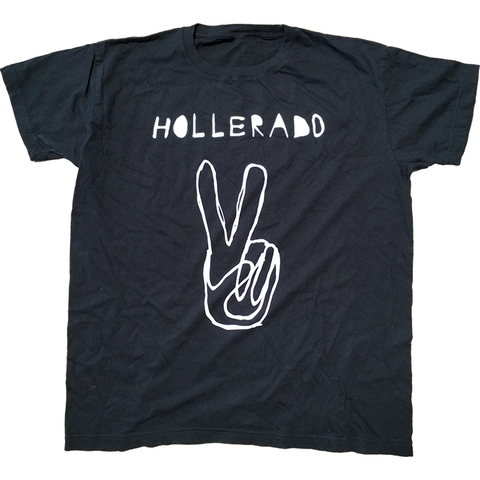 Hollerado - Peace Sign T-Shirt